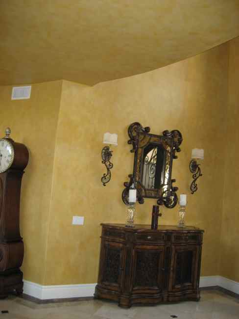 Excellent Tuscan Faux Finish Walls Paint 488 x 650 · 17 kB · jpeg